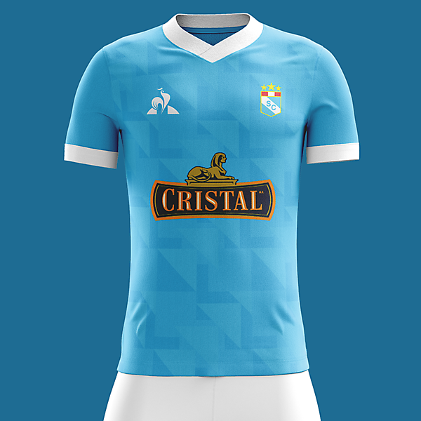 Sporting Cristal Home
