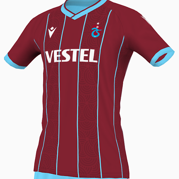 Trabzonspor Concept Kit