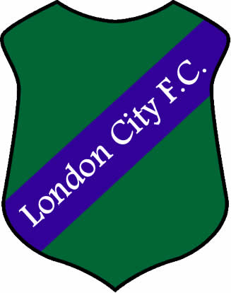 London City FC Logo