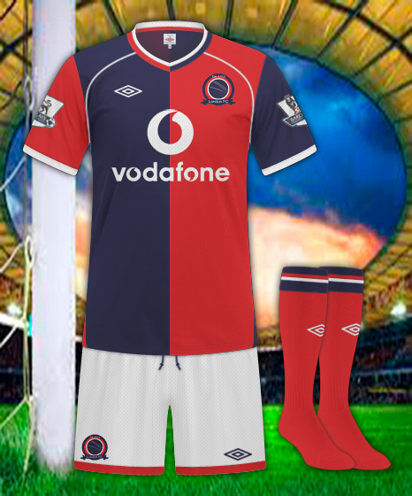 London FC Home
