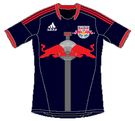 New York Red Bull Christmas Kit V.2