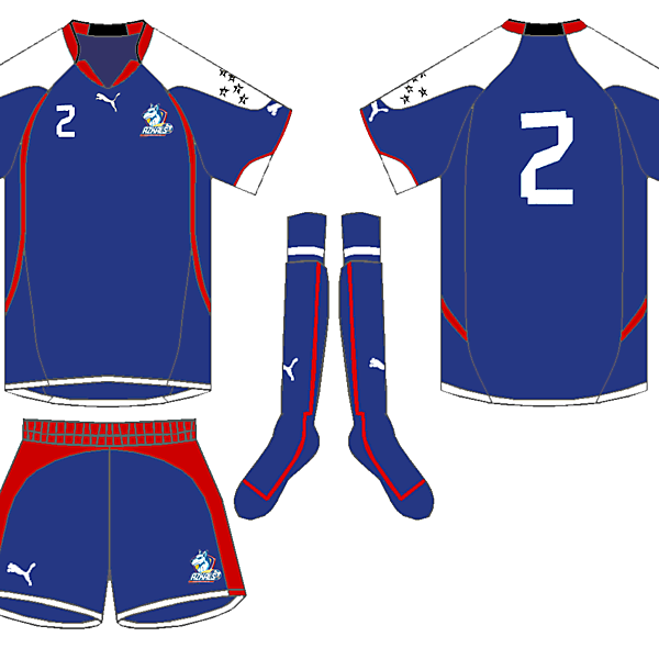 Puma Philippines Home Kit