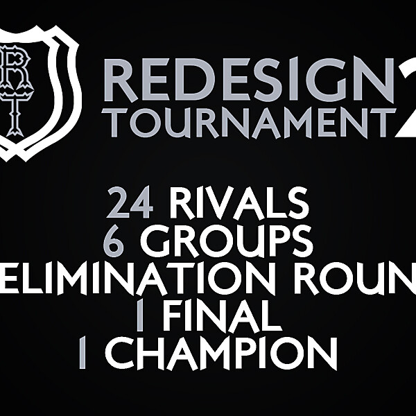 Redesign Tournament 2