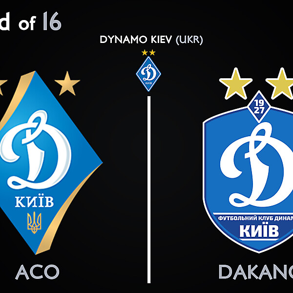 Round of 16 - Aco vs Dakano