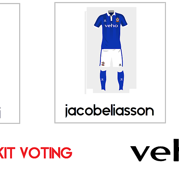 Away Kit voting.