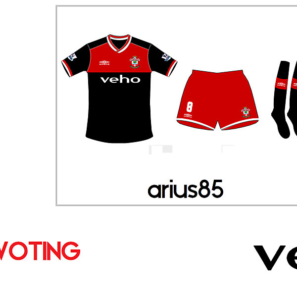 Third kit voting