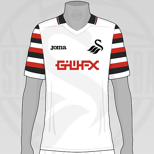 Swansea City AFC - Home