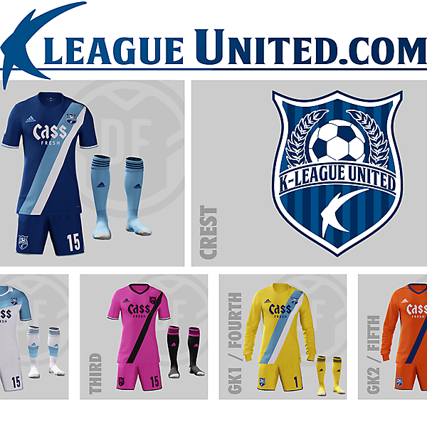 K League United