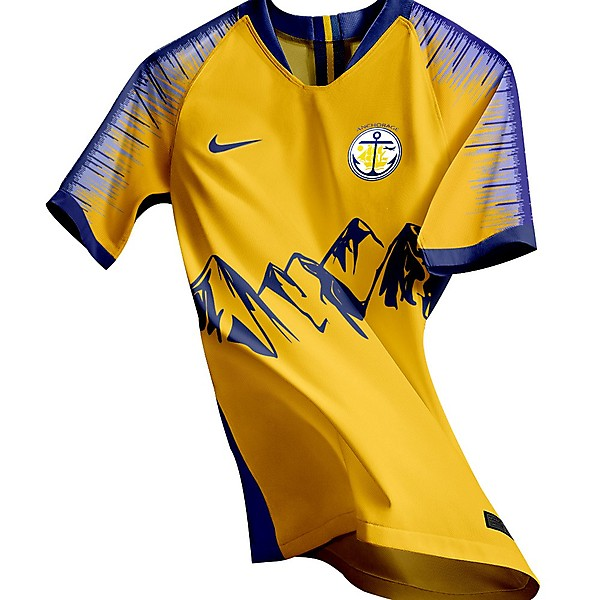 FC Anchorage home concept