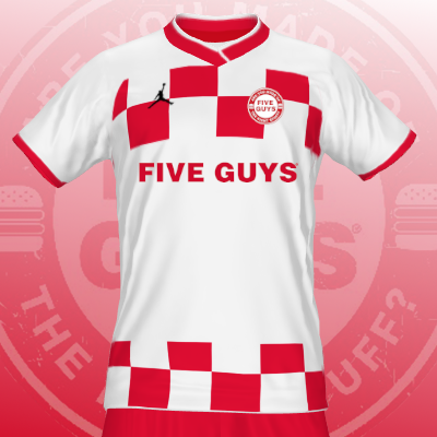 Five Guys FC