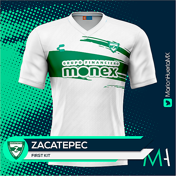 Zacatepec | First Kit