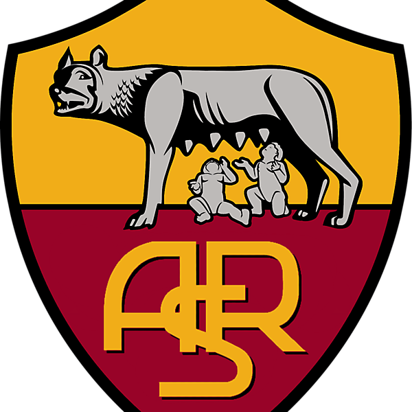 AS Roma ASR Crest