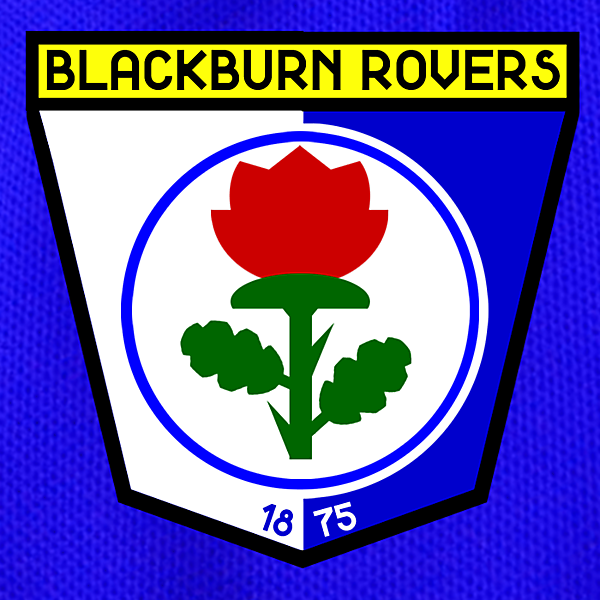 Blackburn Crest