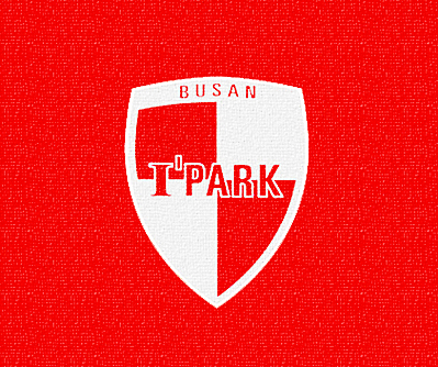 BUSAN I PARK FOOTBALL CLUB - SOUTH KOREA