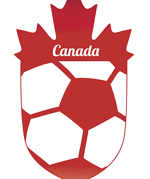 Canadian National Team Crest
