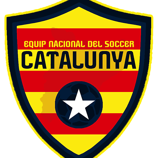 Catalunya National Football Team