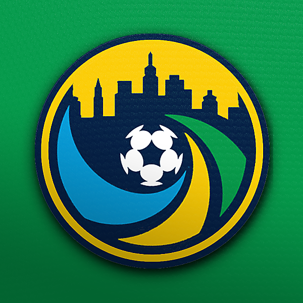 NY Cosmos Alternate