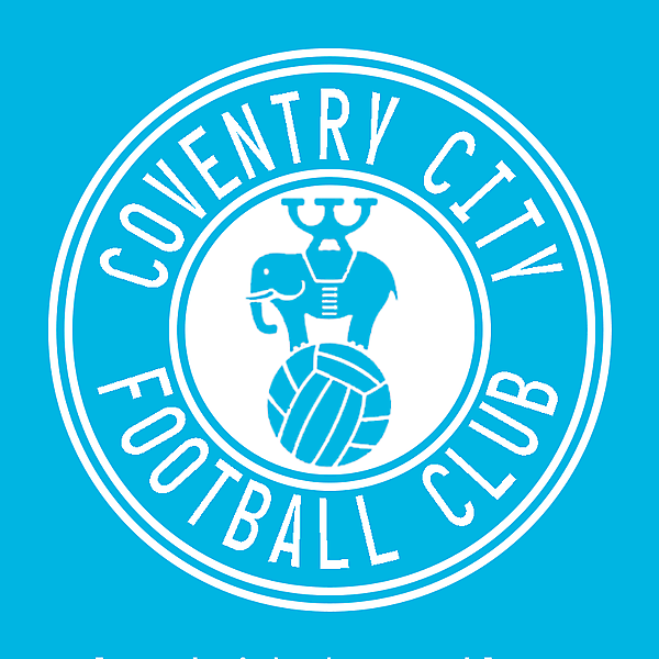 Coventry City FC - The Sky Blues