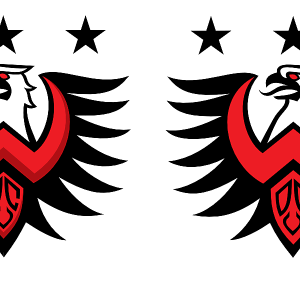 DC United Rebrand