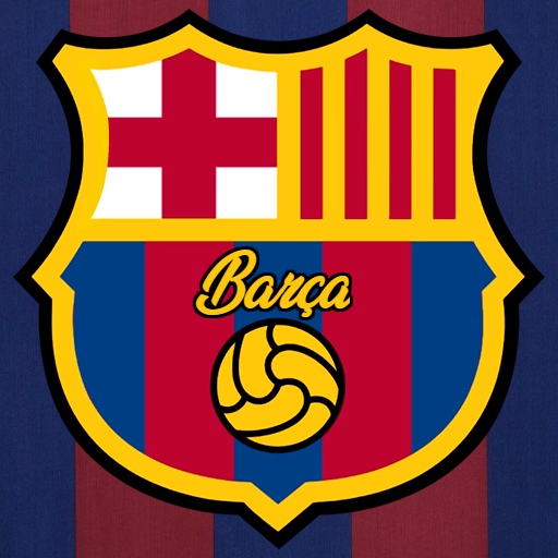 FC Barcelona new 2019-2020 crest updated version 2