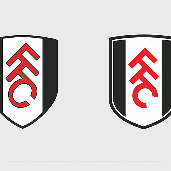 Fulham FC - small update