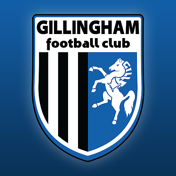 Gillingham Redesign