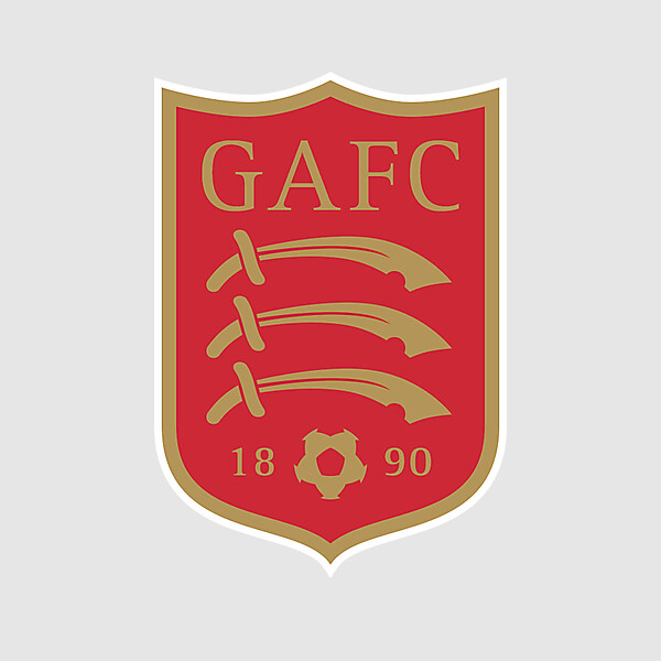 Grays Athletic FC crest