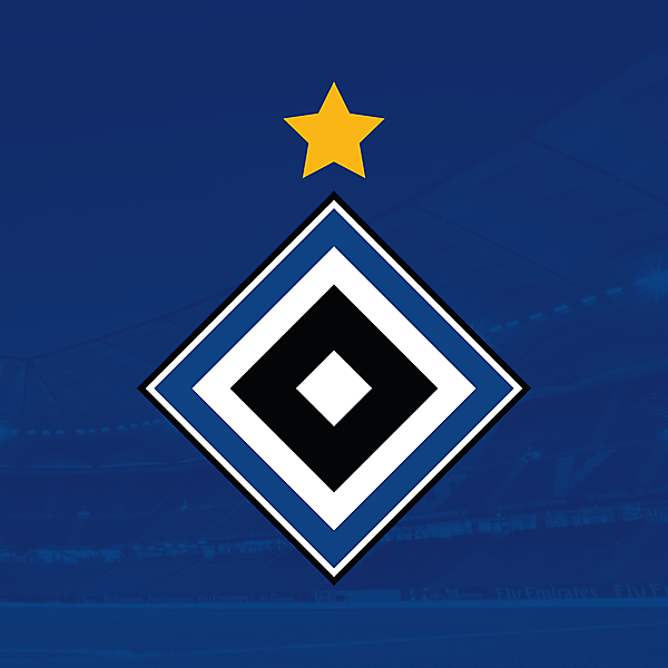 Hamburg SV Redesign