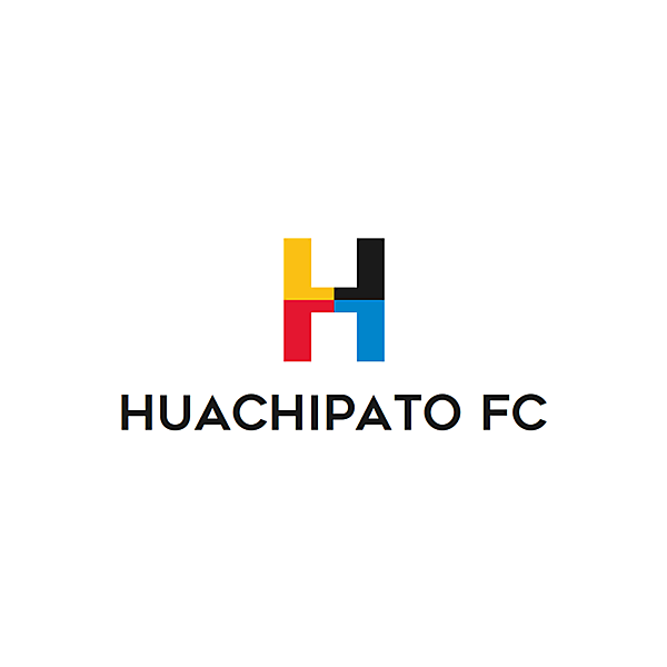 Huachipato FC alternative logo.