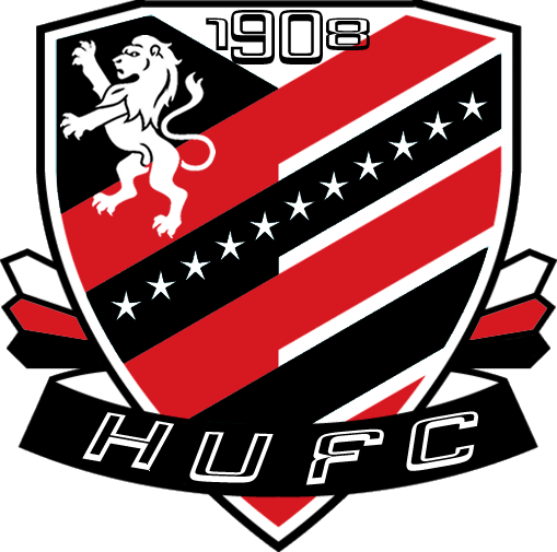 Harchester UInited - FIFA 09 Fantasy Team badge