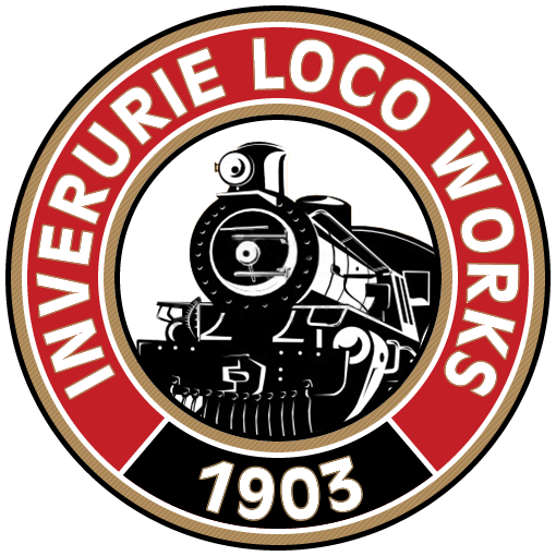 Inverurie Loco Works FC