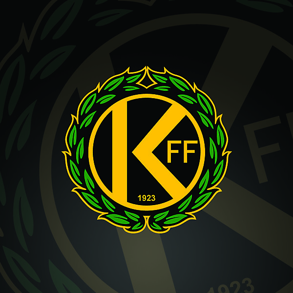Swedish lower league fantasy logo