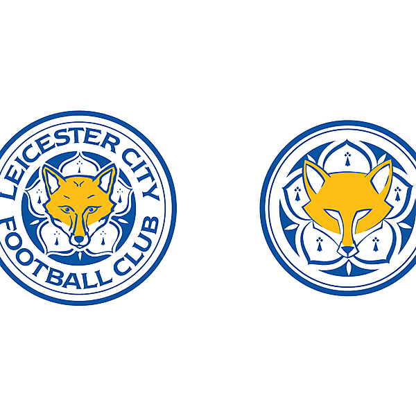 LCFC redesign