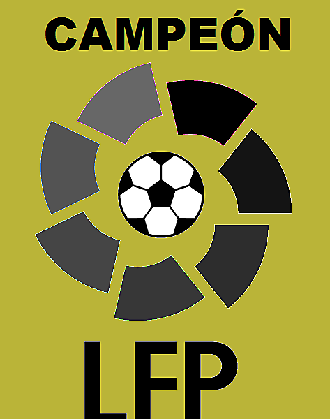 LFP Champion\'s Badge