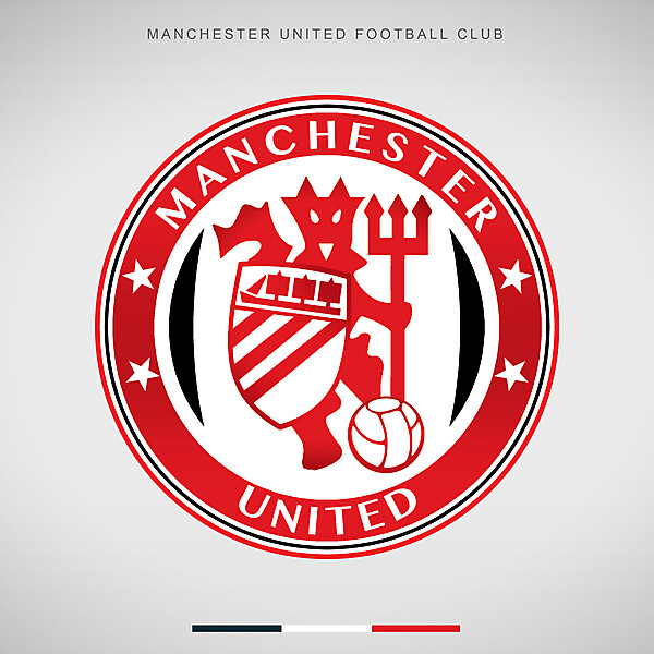 Manchester United CRC