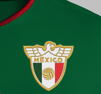 Mexico National Team v2.1