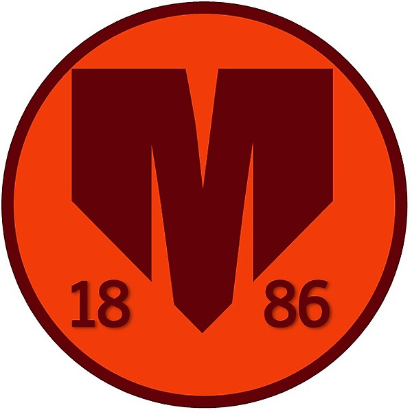 New Motherwell FC Crest