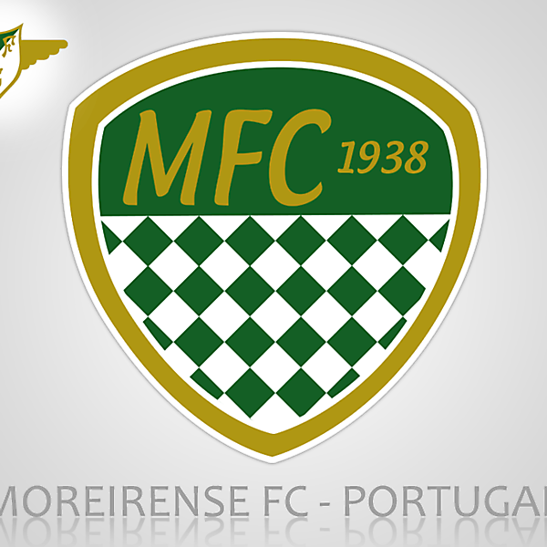 Moreirense FC - Portugal