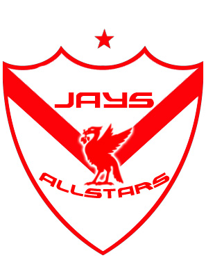 Jay\'s Allstars Badge My Fantasy Team