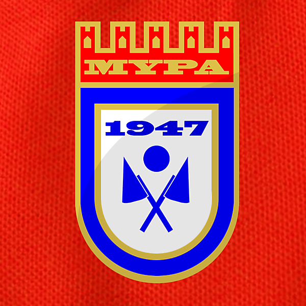 MYPA Crest version 2
