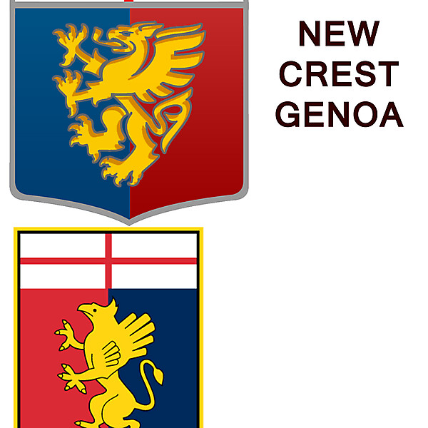 new crest genoa