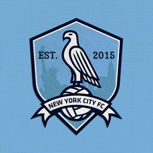 New York City FC - Fantasy Badge - Cláudio Cruz