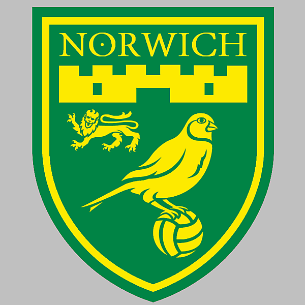 Norwich (by Kevin Joseph on Behance, customized by Marold76)