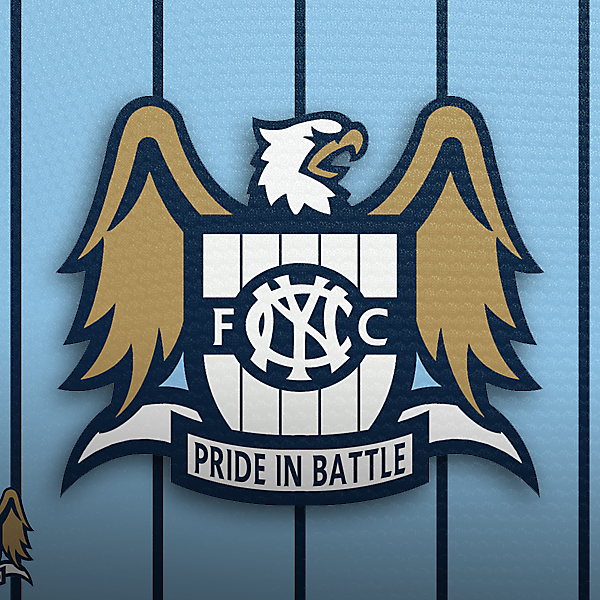 New York City FC Version 2