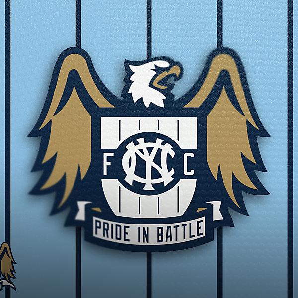 New York City FC Version 3
