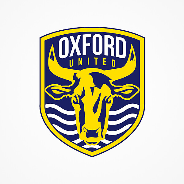 Oxford United Logo