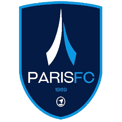 Paris FC - Redesign Crest ⚡