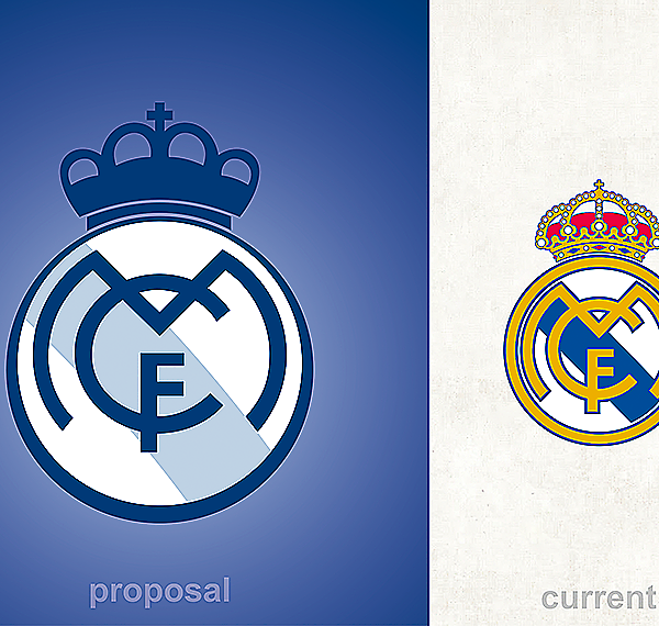 Real Madrid proposal