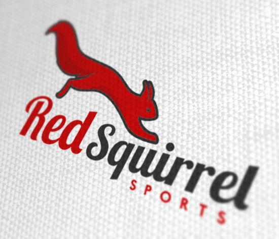 Red Squirrel Sports