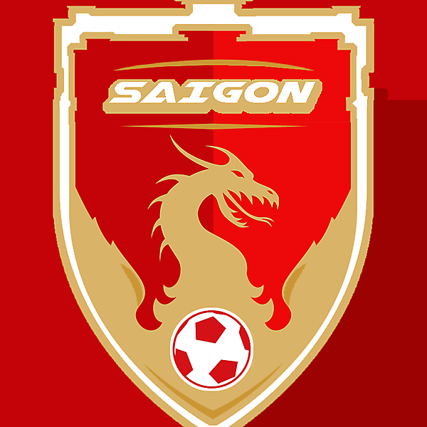 Saigon FC - The Dragons